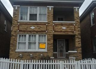 Pre Foreclosure in Chicago 60629 S CAMPBELL AVE - Property ID: 1504922167