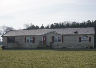 Pre Foreclosure in Preston 21655 BIRCH DR - Property ID: 1504973861