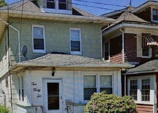 Pre Foreclosure in Staten Island 10310 PELTON AVE - Property ID: 1505033414