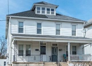 Pre Foreclosure in Red Lion 17356 W HIGH ST - Property ID: 1505048754