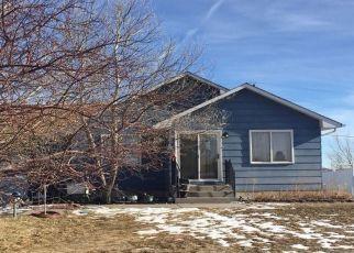 Pre Foreclosure in Cheyenne 82001 CHARLES ST - Property ID: 1505054889