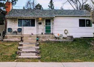 Pre Foreclosure in Casper 82604 W COFFMAN AVE - Property ID: 1505055765