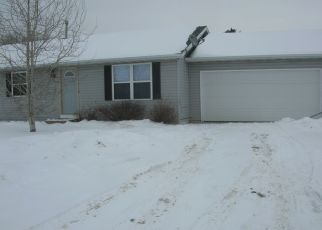 Pre Foreclosure in Janesville 53548 GLENBARR DR - Property ID: 1505075461