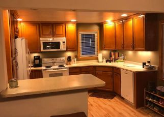Pre Foreclosure in Appleton 54914 N GILLETT ST - Property ID: 1505087733