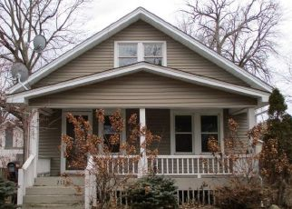 Pre Foreclosure in Rockford 61103 MELROSE ST - Property ID: 1505129332