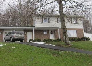 Pre Foreclosure in Frostburg 21532 VICTORIA LN - Property ID: 1505189784