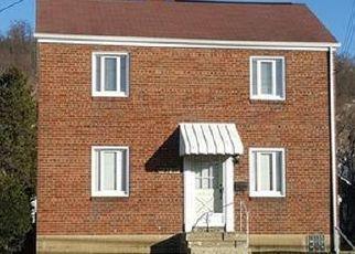 Pre Foreclosure in Glassport 15045 MONONGAHELA AVE - Property ID: 1505199859