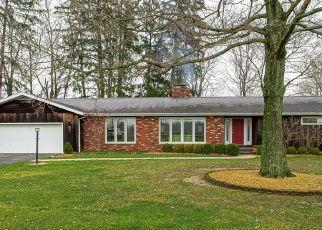 Pre Foreclosure in Granville 43023 SILVER ST - Property ID: 1505211225