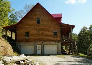 Pre Foreclosure in Catlettsburg 41129 ARTHUR RD - Property ID: 1505217816