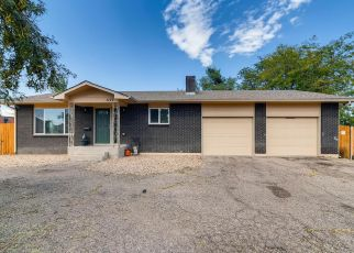 Pre Foreclosure in Greeley 80631 3RD ST - Property ID: 1505275617