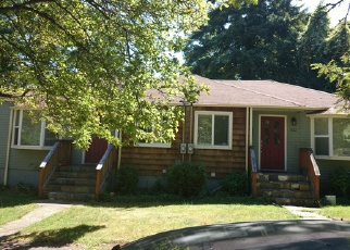 Pre Foreclosure in Seattle 98122 MARTIN LUTHER KING JR WAY - Property ID: 1505325549