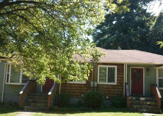 Pre Foreclosure in Seattle 98122 MARTIN LUTHER KING JR WAY - Property ID: 1505421459