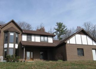 Pre Foreclosure in Max Meadows 24360 YODER RD - Property ID: 1505499421