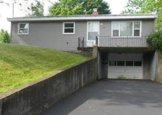 Pre Foreclosure in Canajoharie 13317 MOYER ST - Property ID: 1505607154