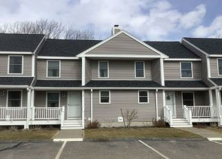 Pre Foreclosure in Leominster 01453 SYCAMORE DR - Property ID: 1505637383
