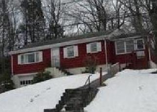 Pre Foreclosure in Lowell 01850 TERRY AVE - Property ID: 1505641320