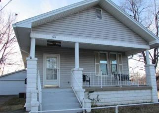Pre Foreclosure in Evansville 47712 HARMONY WAY - Property ID: 1505680748