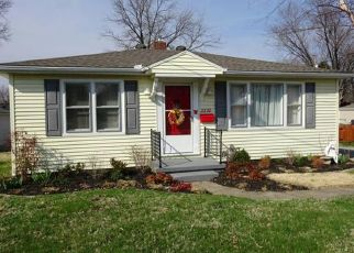 Pre Foreclosure in Evansville 47711 E TENNESSEE ST - Property ID: 1505705715