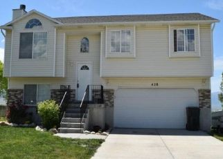 Pre Foreclosure in Tooele 84074 S 980 W - Property ID: 1505739880