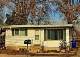 Pre Foreclosure in Salt Lake City 84120 W 3500 S - Property ID: 1505766587