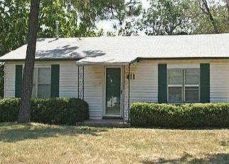 Pre Foreclosure in Bixby 74008 S MAIN ST - Property ID: 1505792426