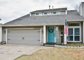 Pre Foreclosure in Tulsa 74133 S 72ND EAST AVE - Property ID: 1505795940