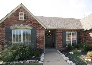 Pre Foreclosure in Owasso 74055 N 115TH EAST AVE - Property ID: 1505802952
