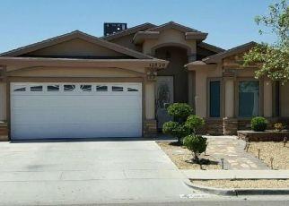Pre Foreclosure in El Paso 79938 COZY COVE AVE - Property ID: 1505832275