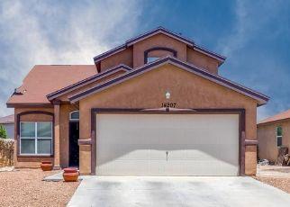 Pre Foreclosure in El Paso 79938 LASSO ROCK DR - Property ID: 1505840609