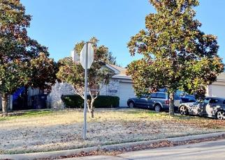 Pre Foreclosure in Fort Worth 76131 OVERLAND ST - Property ID: 1505848486