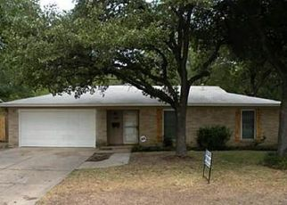 Pre Foreclosure in Fort Worth 76118 JOHN DR - Property ID: 1505856371