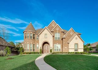 Pre Foreclosure in Colleyville 76034 DA VINCI - Property ID: 1505874772