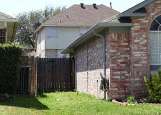 Pre Foreclosure in Fort Worth 76131 HIGHLAND STATION DR - Property ID: 1505882204