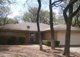 Pre Foreclosure in Arlington 76015 BAINWOOD TRL - Property ID: 1505889659