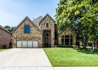 Pre Foreclosure in North Richland Hills 76182 ODELL ST - Property ID: 1505894922