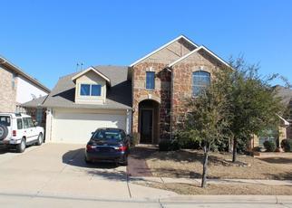 Pre Foreclosure in Keller 76244 MCFARRING DR - Property ID: 1505896219