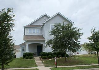 Pre Foreclosure in Fort Worth 76179 DILLON ST - Property ID: 1505906292