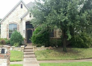 Pre Foreclosure in North Richland Hills 76182 CEDAR BLUFFS DR - Property ID: 1505910235