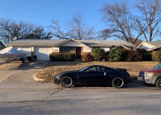 Pre Foreclosure in Haltom City 76117 DEE LN - Property ID: 1505918565