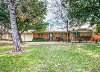 Pre Foreclosure in North Richland Hills 76180 DALEY AVE - Property ID: 1505922955