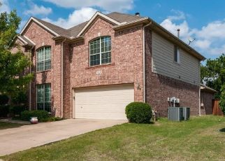 Pre Foreclosure in Keller 76244 KNIGHTS CT - Property ID: 1505924251