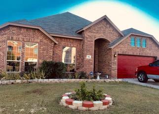 Pre Foreclosure in Burleson 76028 PEACH LN - Property ID: 1505941780