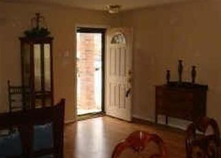 Pre Foreclosure in Keller 76244 JENNY LAKE TRL - Property ID: 1505946145
