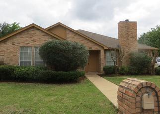 Pre Foreclosure in Arlington 76013 GARDEN PARK CT - Property ID: 1505950985