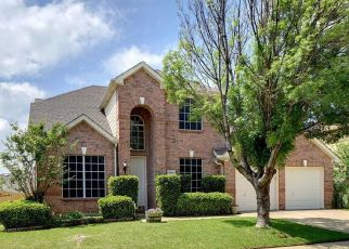 Pre Foreclosure in Keller 76244 COPPER CREEK DR - Property ID: 1505980767
