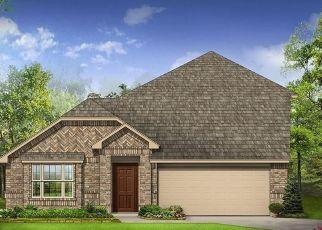 Pre Foreclosure in Crowley 76036 BRIAREDGE ST - Property ID: 1505989519
