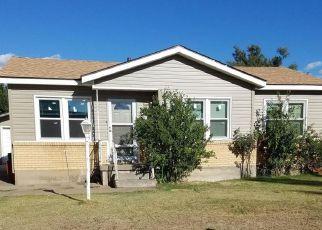 Pre Foreclosure in Dumas 79029 PEACH AVE - Property ID: 1505990837