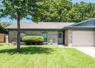 Pre Foreclosure in Fort Worth 76179 FOX DR - Property ID: 1505991259