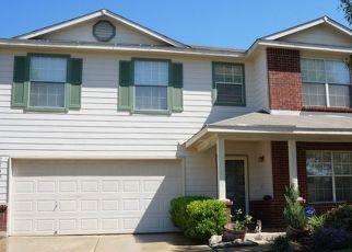 Pre Foreclosure in San Antonio 78253 CREEK KNL - Property ID: 1506031562