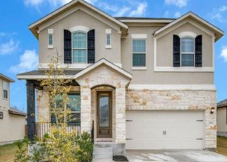 Pre Foreclosure in Pflugerville 78660 GABBRO DR - Property ID: 1506057844